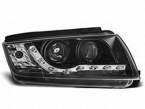 Projektor Scheinwerfer Skoda Fabia : scheinwerfer led tagfahrlicht optik f r skoda fabia 1 i 6y ~ Kayakingforconservation.com Haus und Dekorationen