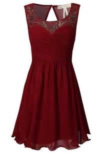 holiday dress burgundy clothes pinterest
