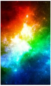 Cool Colors in Space | High Definition Wallpapers, High ...