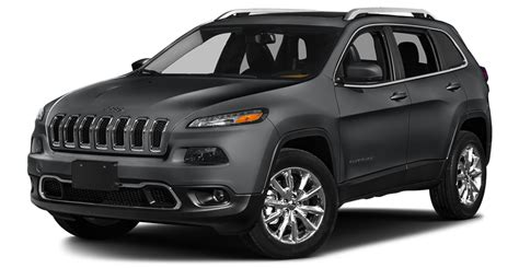New Jeep Cherokee Deals And Lease Offers