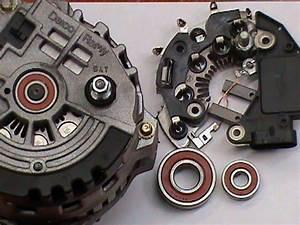 Starter Rebuild  Repair Kit For Buick Park Ave  Regal  Road