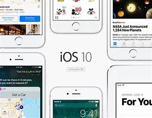 9 Great New 'Little' iOS 10 Features