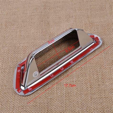 nissan rogue trunk cover rear trunk door handle bowl cup cover trim for nissan