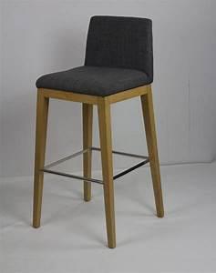 Chaise De Bar Bois : mobilier design scandinave minimaliste ikea bois tabouret ~ Dailycaller-alerts.com Idées de Décoration