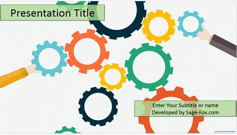 The Best Free Powerpoint Templates To In 2018 Template Powerpoint Free 2018 Templates Station