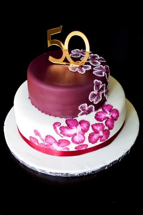 birthday cakes ideas elegant 50th birthday cake ideas best birthday cakes