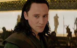 Did Tom Hiddleston Just Tease a Loki vs. Hulk Showdown ...