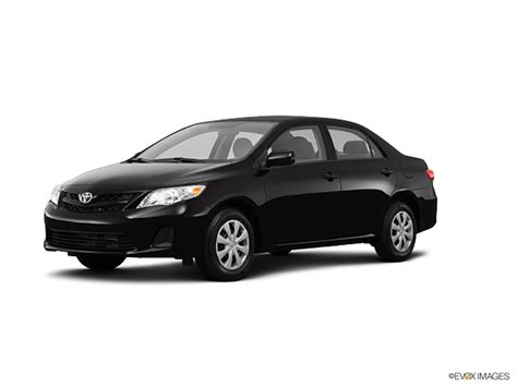 Toyota Parkersburg Wv by 2013 Toyota Corolla For Sale In Parkersburg