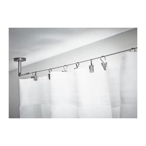 Dignitet Curtain Wire by Dignitet Curtain Wire Stainless Steel 500 Cm Ikea