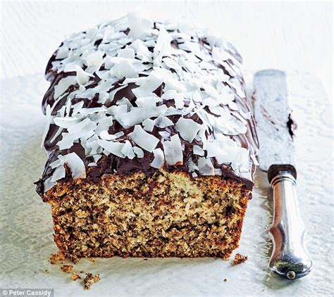 sweet day dairy  chocolate coconut loaf