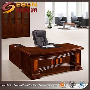 Wholesale office furniture specifications executive wooden ...