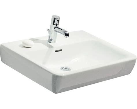 Laufen Pro Waschtisch by Waschtisch Laufen Pro 60x48 Cm Kaufen Bei Hornbach Ch