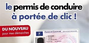 Ants Permis De Conduire En Cours D Instruction : le permis de conduire port e de clic bailly ~ Medecine-chirurgie-esthetiques.com Avis de Voitures