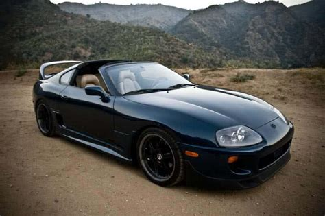 convertible toyota supra toyota may build ft 1 convertible instead of 86