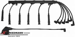 Bmw E12 - Ignition Wiring - Schmiedmann