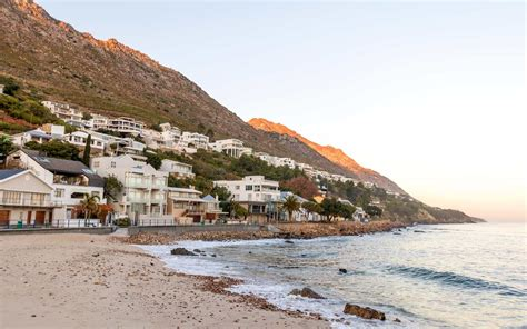 Bikini Beach Suites, Gordons Bay, South Africa