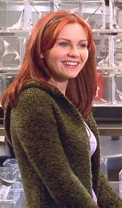 Marvel in film n°8 - 2002 - Kirsten Dunst as Mary Jane ...
