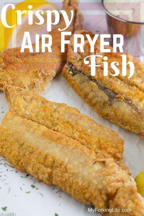 fryer air fish recipes recipe crispy oven fried dinner