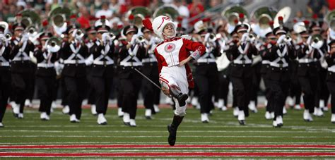 ohio state band ready  expand trips   games