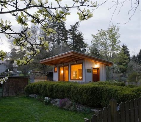 Tiny Guest House Ideas Photo Gallery by 5 Micro Guest House Design Ideas