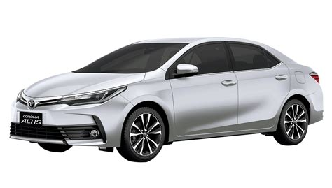 Toyota Corolla Altis Modification by Toyota Corolla Altis The World S Best Selling Sedan