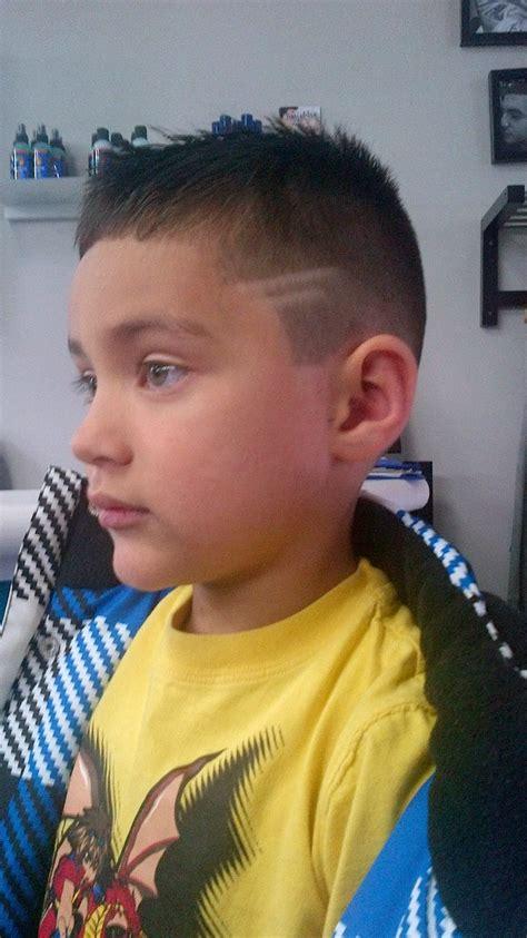 hairstyle  kids dashingamrit