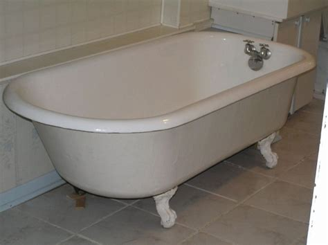Used Tubs by Used Clawfoot Tub Bathtub Designs