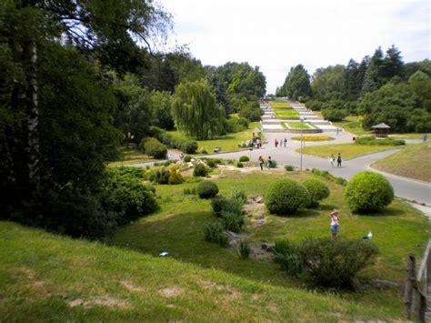 national botanical gardens hryshko national botanical garden tripedia