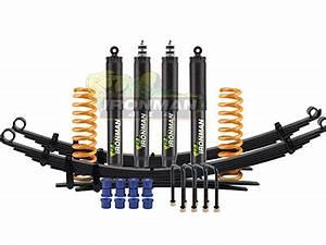 Kit Rehausse Panda 4x4 : accueil ironman 4x4 sp cialiste suspension et accessoires 4x4 ~ Medecine-chirurgie-esthetiques.com Avis de Voitures