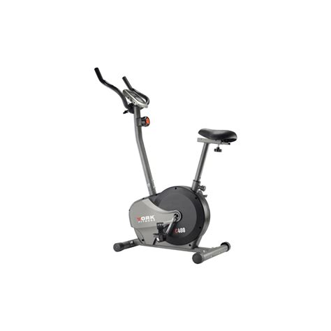 York C400 Exercise Bike | BIG W