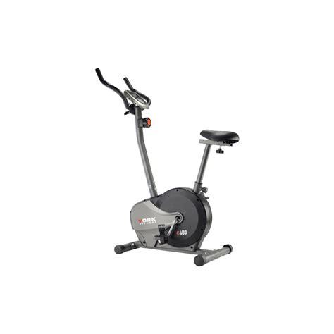 York C400 Exercise Bike   BIG W