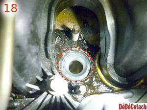 Joint Turbo 1 6 Hdi : changer les joints des injecteurs 1 6 hdi psa dv6 tuto ~ Dallasstarsshop.com Idées de Décoration