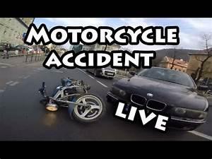 Motor Live Youtube : motor bike am facut accident motorcycle accident live on camera youtube ~ Medecine-chirurgie-esthetiques.com Avis de Voitures