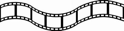 Film Reel Transparent Clipart Filmstrip Pngkit