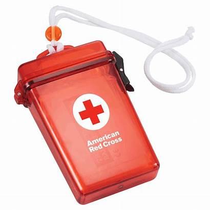 Aid Kit Waterproof Staysafe Kits Cross Supplies