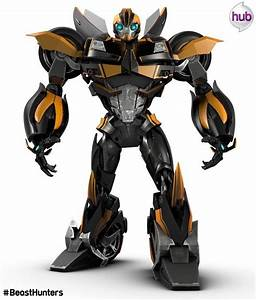 Transformers Prime images bumblebee beast hunters new pain ...
