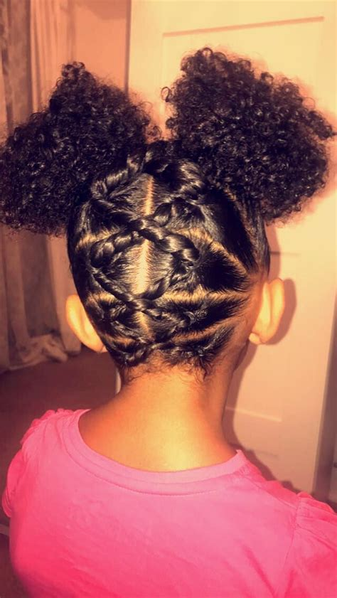 Hairstyles For Mixed by Hair Mixed Hair School Hair For