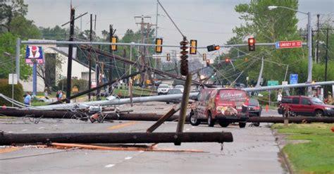 woodward  tornado  warnings saved lives  deadly