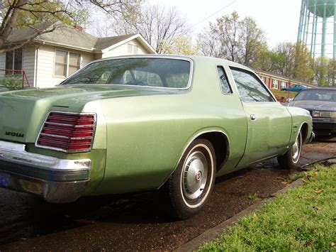 This is a very solid car that is original except for the. 1978 Dodge Magnum - Pictures - CarGurus