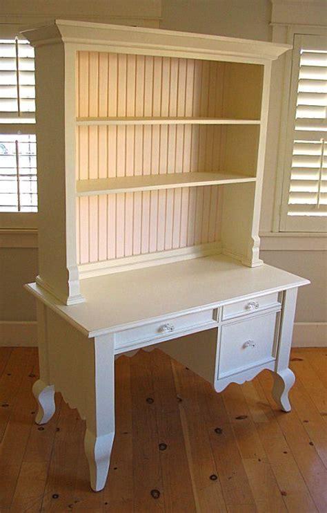 small white desk with hutch small queen ann desk with hutch picmia