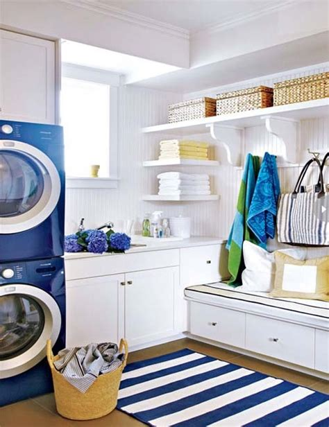 laundry room decor love your laundry room dig this design