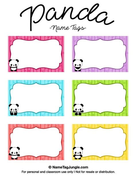 Name Tag Template Name Tag Template Tryprodermagenix Org