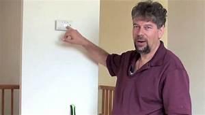 Kidde C3010 Carbon Monoxide Alarm Installation Tutorial