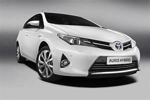 VIDEONew Toyota Auris Ad Has Transgender Israeli Model