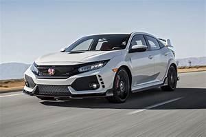 Honda Type R 2018 : honda civic type r 2018 motor trend car of the year finalist motor trend canada ~ Medecine-chirurgie-esthetiques.com Avis de Voitures