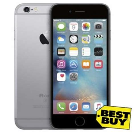 best buy iphone 6 deal deal best buy offers sprint iphone 6s for just a