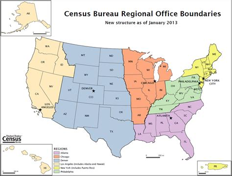 census bureau sparks commentary united states census can influence a
