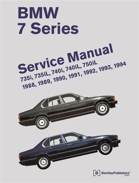 auto repair manual online 2003 bmw 7 series regenerative braking front cover bmw repair manual bmw 7 series e32 1988 1994 bentley publishers repair
