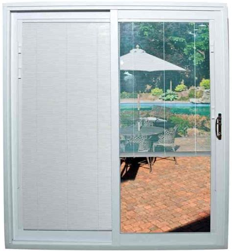 sliding patio door with mini blinds 13 appealing mini blinds for sliding glass doors