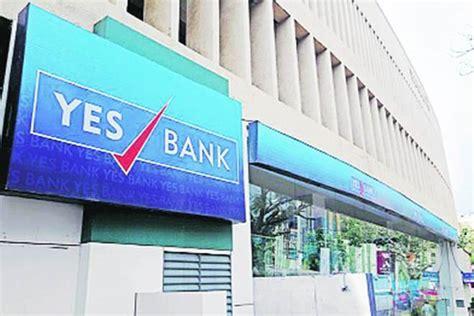 Yes Bank Share Price Slips Over 6% After R. Chandrashekhar